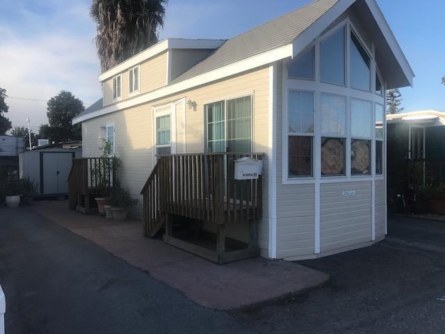 3499 E E. Bayshore Road 38, Redwood City, CA 94063 (#ML81719284) :: Brett Jennings Real Estate Experts