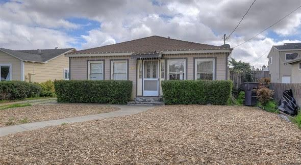 1939 Colony St, Mountain View, CA 94043 (#ML81719361) :: Brett Jennings Real Estate Experts