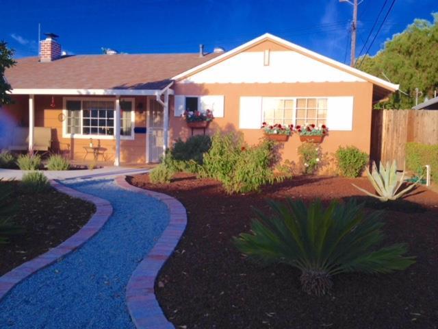 1739 Eberhard St, Santa Clara, CA 95050 (#ML81719414) :: The Kulda Real Estate Group