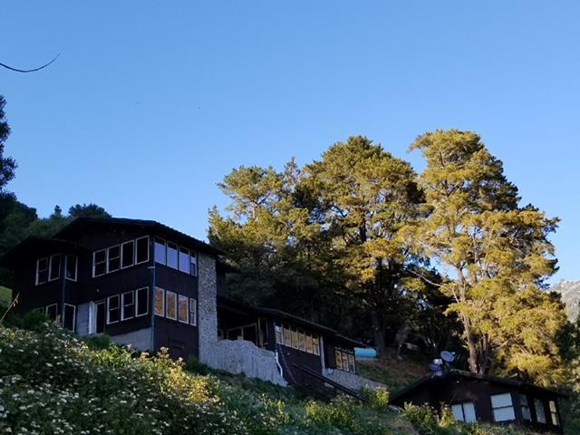 51422 Partington Ridge Rd, Big Sur, CA 93920 (#ML81719427) :: The Goss Real Estate Group, Keller Williams Bay Area Estates
