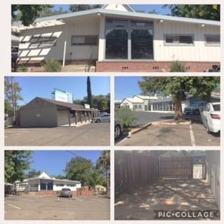 5855 Auburn Blvd, Sacramento, CA 95841 (#ML81719833) :: The Gilmartin Group