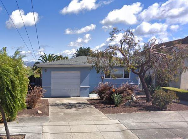 421 Monroe St, Monterey, CA 93940 (#ML81720664) :: Brett Jennings Real Estate Experts