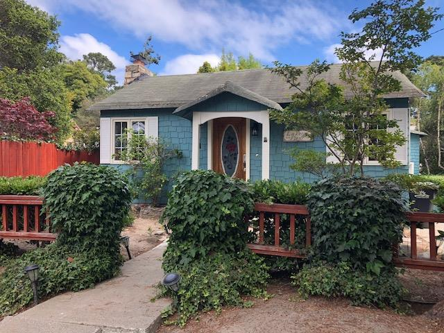 7SE Mission St, Carmel, CA 93921 (#ML81720883) :: Perisson Real Estate, Inc.