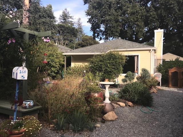 160 Spruce Ave, Menlo Park, CA 94025 (#ML81723420) :: The Goss Real Estate Group, Keller Williams Bay Area Estates