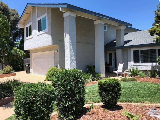 8477 Old Ranch Rd, Orangevale, CA 95662 (#ML81723503) :: Strock Real Estate