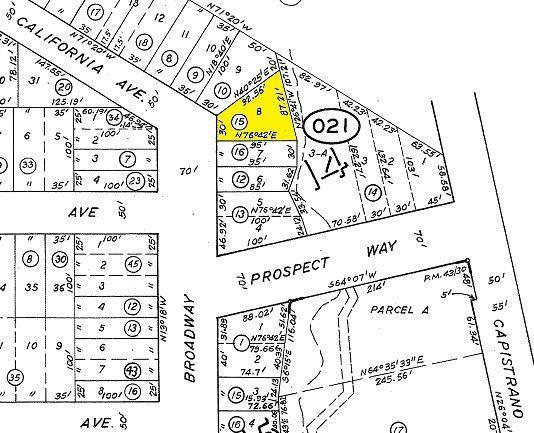 0 Broadway, El Granada, CA 94018 (#ML81723579) :: The Kulda Real Estate Group