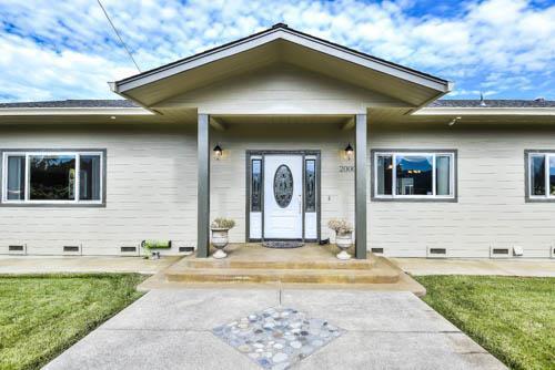 2000 Sanford Ranch Rd, Ukiah, CA 95482 (#ML81723717) :: Strock Real Estate