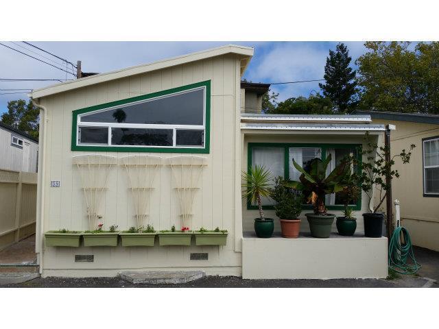 2120 N Pacific Ave 54, Santa Cruz, CA 95060 (#ML81724097) :: Strock Real Estate