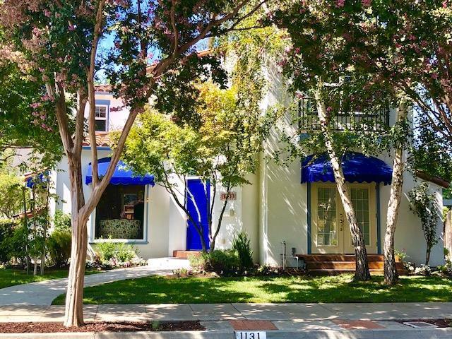 1131 Telfer Ave, San Jose, CA 95125 (#ML81724174) :: The Goss Real Estate Group, Keller Williams Bay Area Estates