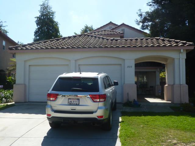 1513 Oyster Bay Ct, Salinas, CA 93906 (#ML81724182) :: The Goss Real Estate Group, Keller Williams Bay Area Estates