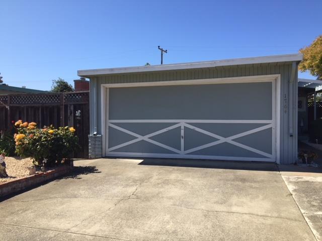 1764 Dewey St, San Mateo, CA 94403 (#ML81724368) :: Strock Real Estate