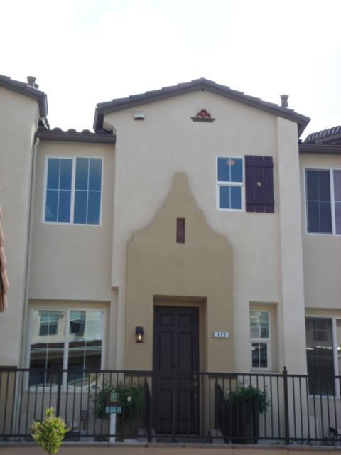 172 Parc Place Dr, Milpitas, CA 95035 (#ML81724381) :: Strock Real Estate