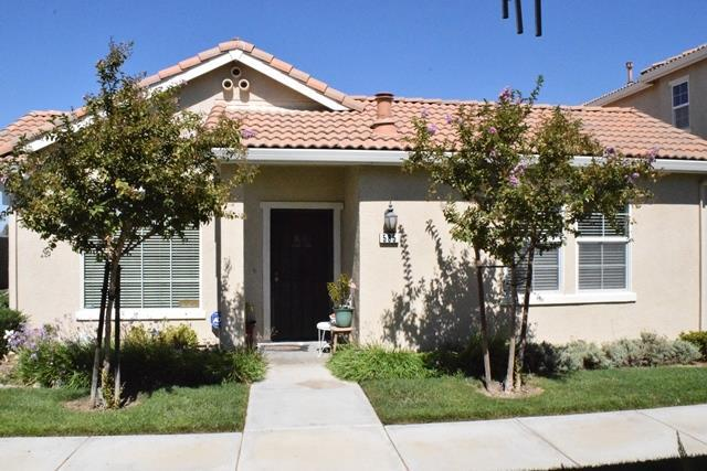 585 Betten St, Los Banos, CA 93635 (#ML81724514) :: Brett Jennings Real Estate Experts