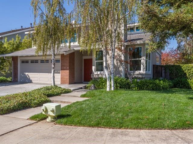1048 Monterey Ave, Foster City, CA 94404 (#ML81724647) :: Perisson Real Estate, Inc.