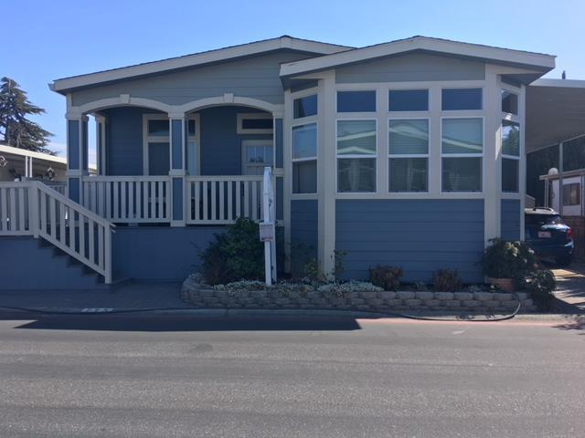 1085 Tasman Dr 795, Sunnyvale, CA 94089 (#ML81724786) :: von Kaenel Real Estate Group
