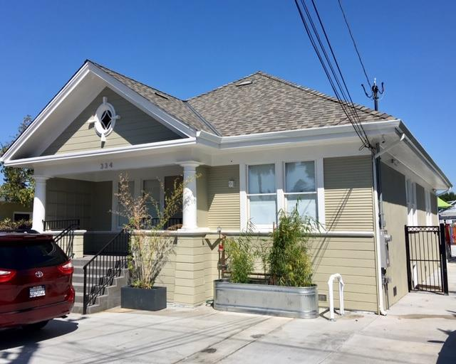 334 N San Mateo Dr, San Mateo, CA 94401 (#ML81725079) :: Julie Davis Sells Homes