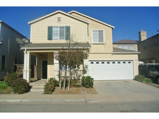 364 Barolo Cir, Greenfield, CA 93927 (#ML81725439) :: The Kulda Real Estate Group