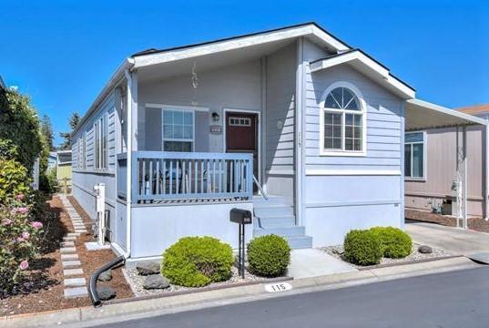 433 Sylvan Ave 115, Mountain View, CA 94041 (#ML81726107) :: Brett Jennings Real Estate Experts