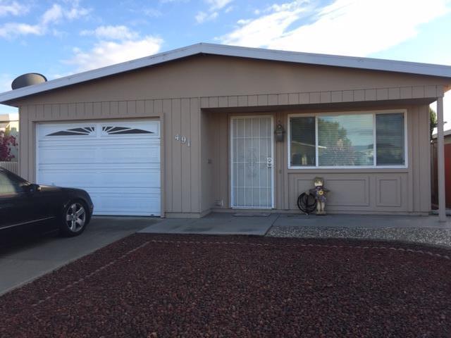 491 Spruce Cir, Watsonville, CA 95076 (#ML81726854) :: Strock Real Estate