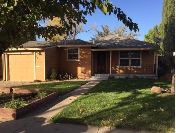 465 W 22nd St, Tracy, CA 95376 (#ML81727501) :: The Gilmartin Group