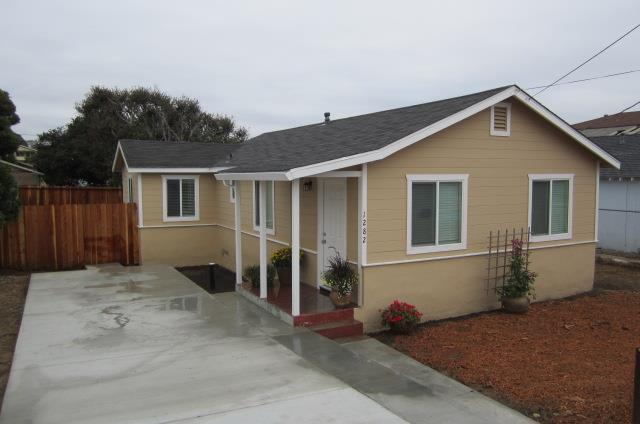 1282 Sonoma Ave, Seaside, CA 93955 (#ML81727573) :: The Goss Real Estate Group, Keller Williams Bay Area Estates