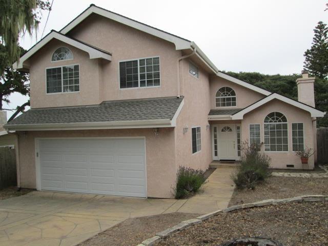 812 Cypress St, Monterey, CA 93940 (#ML81727593) :: Perisson Real Estate, Inc.