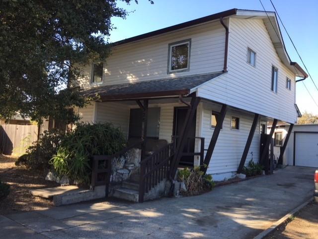 328 Wilkes Cir, Santa Cruz, CA 95060 (#ML81727628) :: Strock Real Estate