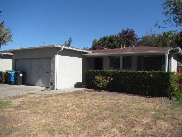 631 Clara Vista Ave, Santa Clara, CA 95050 (#ML81727882) :: The Warfel Gardin Group