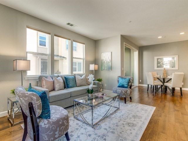 595 San Rivera Ter, Sunnyvale, CA 94085 (#ML81727928) :: RE/MAX Real Estate Services