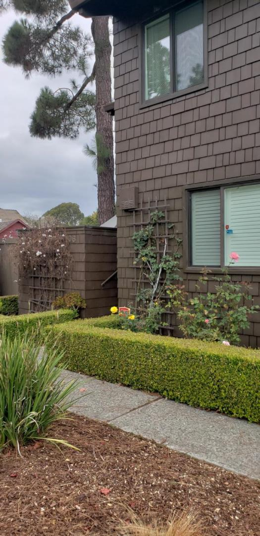 106 Adobe St, Santa Cruz, CA 95060 (#ML81728033) :: Strock Real Estate