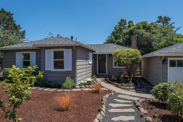 3466 Trevis Way, Carmel, CA 93923 (#ML81728071) :: Julie Davis Sells Homes