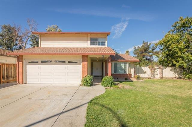 2805 Danwood Ct, San Jose, CA 95148 (#ML81728081) :: Julie Davis Sells Homes