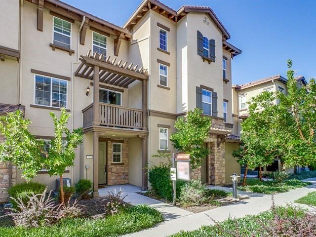 1023 Thyme WW, San Jose, CA 95133 (#ML81728087) :: The Warfel Gardin Group