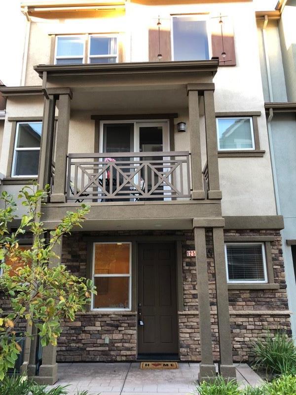 1252 Water Lily Way, San Jose, CA 95129 (#ML81728153) :: Julie Davis Sells Homes
