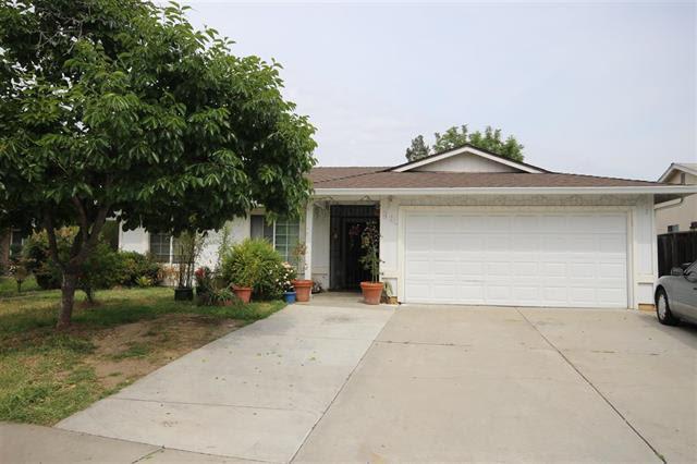 981 Chapel Hill Way, San Jose, CA 95122 (#ML81728193) :: Julie Davis Sells Homes