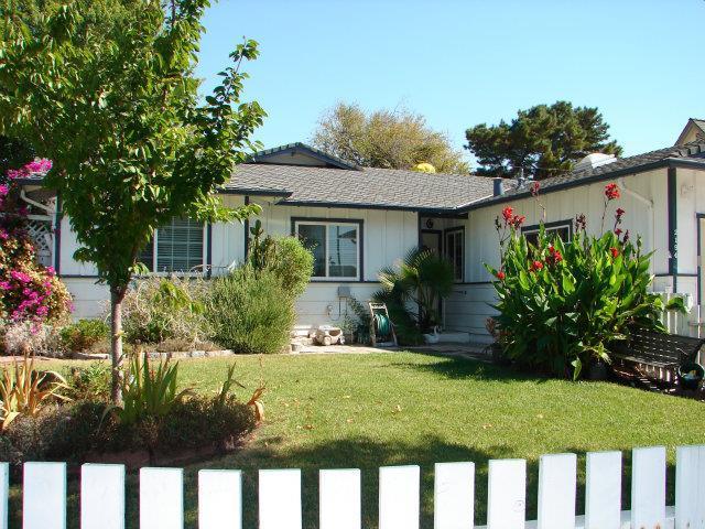 2194 Bristolwood Ln, San Jose, CA 95132 (#ML81728202) :: The Kulda Real Estate Group