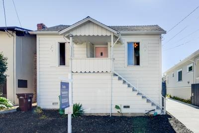 529 46th St, Oakland, CA 94609 (#ML81728461) :: Strock Real Estate