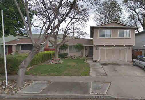 2000 Conifer Ln, San Jose, CA 95132 (#ML81730026) :: The Goss Real Estate Group, Keller Williams Bay Area Estates
