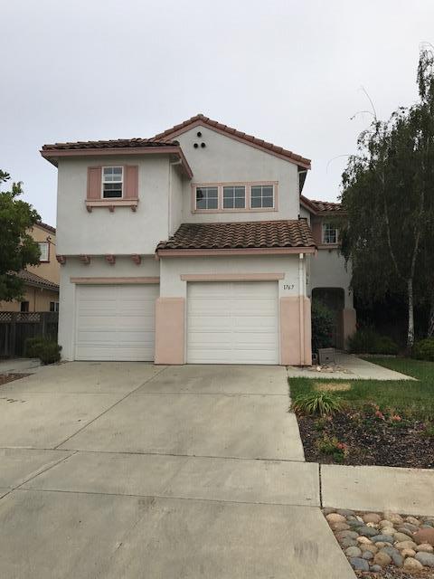 1767 Great Island St, Salinas, CA 93906 (#ML81730059) :: Strock Real Estate