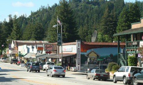 360 Rincon Way, Boulder Creek, CA 95006 (#ML81730127) :: Perisson Real Estate, Inc.