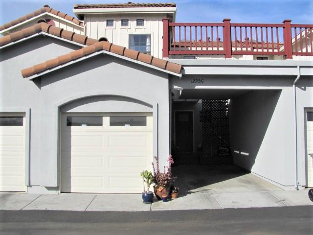 1295 Nogal Dr C, Salinas, CA 93905 (#ML81730182) :: Julie Davis Sells Homes