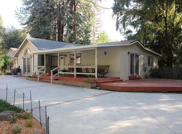 520 Redwood Ave, Ben Lomond, CA 95005 (#ML81730197) :: Perisson Real Estate, Inc.
