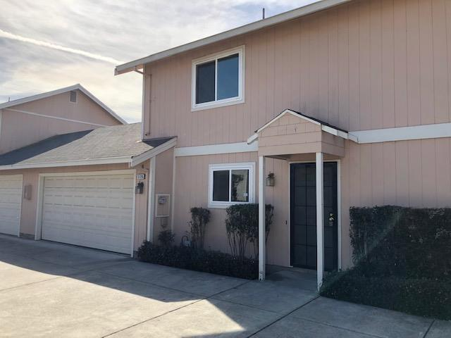 312 Blossom Way B, Hayward, CA 94541 (#ML81730516) :: The Warfel Gardin Group