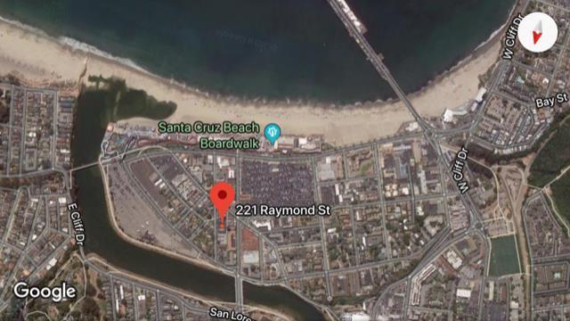 221 Raymond St, Santa Cruz, CA 95060 (#ML81730643) :: The Warfel Gardin Group