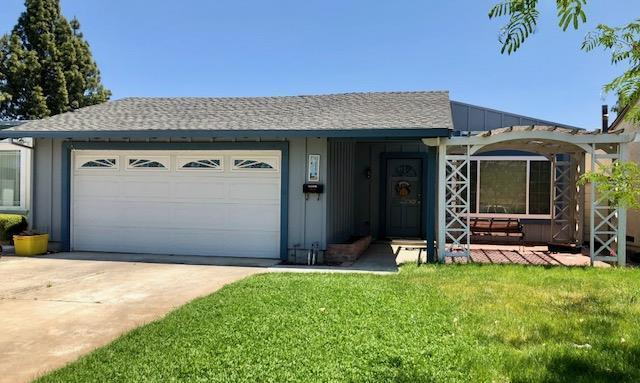 1178 Oakview Rd, San Jose, CA 95121 (#ML81730680) :: The Goss Real Estate Group, Keller Williams Bay Area Estates
