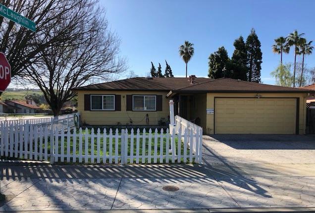 1196 Muriel Ct, San Jose, CA 95121 (#ML81730826) :: The Warfel Gardin Group