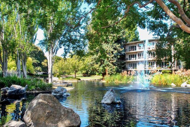 902 Peninsula Ave 312, San Mateo, CA 94401 (#ML81730927) :: Keller Williams - The Rose Group