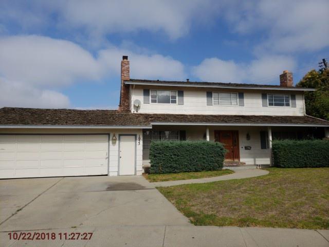 1053 Driftwood Pl, Salinas, CA 93901 (#ML81730959) :: The Goss Real Estate Group, Keller Williams Bay Area Estates