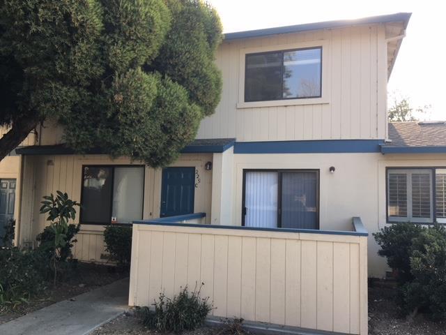229 Silver Leaf Dr C, Watsonville, CA 95076 (#ML81731009) :: The Warfel Gardin Group