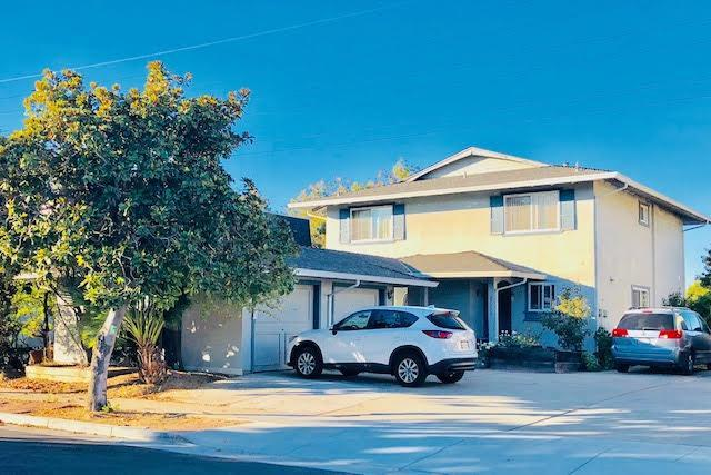 21175 Gardena Dr, Cupertino, CA 95014 (#ML81731068) :: The Goss Real Estate Group, Keller Williams Bay Area Estates